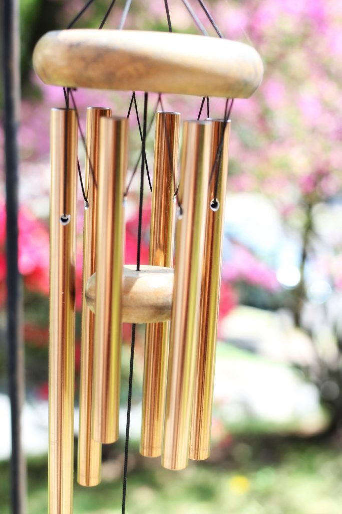 Tips To Using Wind Chimes For Good Feng Shui